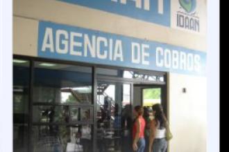 Agencia San Miguelito