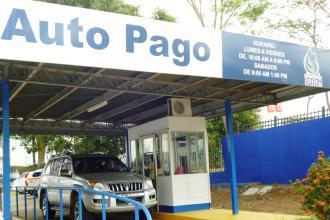 Auto Pago Punta Pacífica