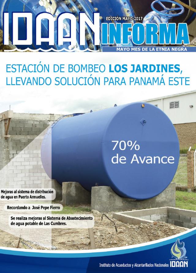 Edición Mayo 2017