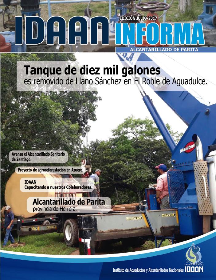 Edición Julio 2017