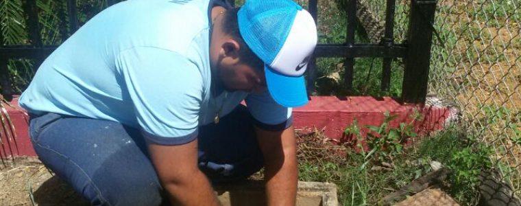 100 CORTES FUERON PROGRAMADOS ESTA SEMANA EN NATÁ DE LOS CABALLEROS