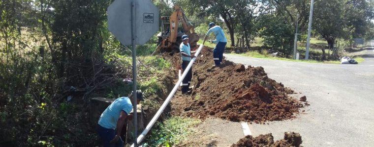 Continúan las acciones por parte de la regional de Los Santos para el verano 2018