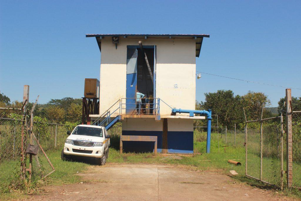 IDAAN realizará trabajos de mantenimiento preventivo en la toma de agua cruda de Soná