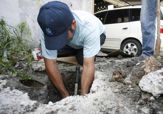 IDAAN continúa con operativos de cortes en Herrera para disminuir morosidad