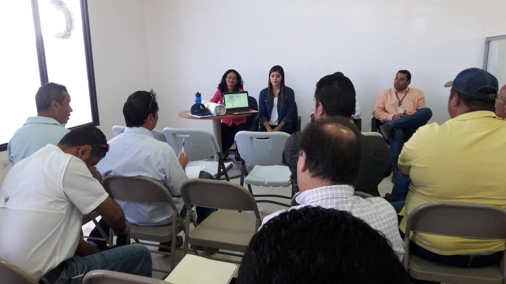 IDAAN realizó reunión sobre la homologación del proyecto David Fase I