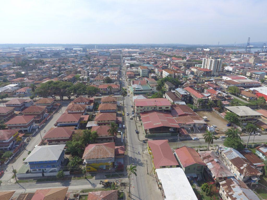 En Colón se realizarán trabajos de desvío de tuberías el sábado 21 de julio