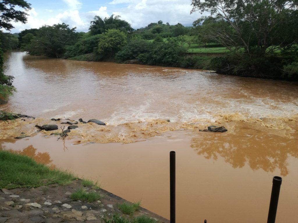 IDAAN realizará trabajos de mantenimiento en la toma de agua cruda de Chitré