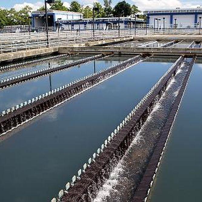 Hoy viernes se realiza mantenimiento rutinario en planta de Chilibre.