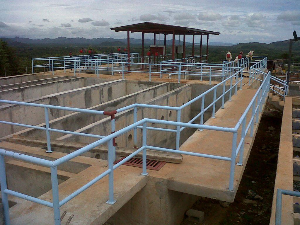 Miércoles 21 de noviembre se realizará operativo de  limpieza en toma de agua cruda de potabilizadora de Penonomé.