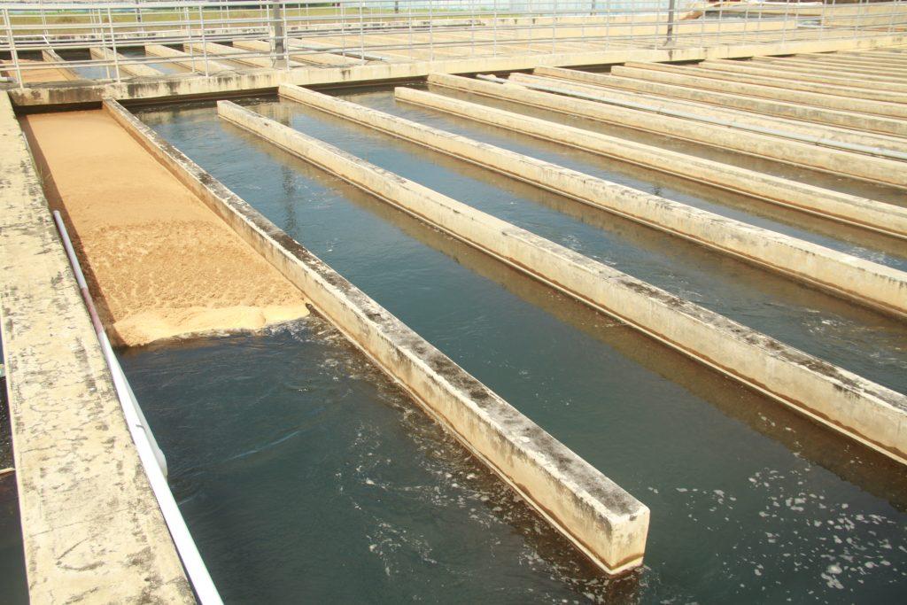 Autoridad del Canal de Panamá realizará mantenimiento a la Planta Potabilizadora de Mendoza.