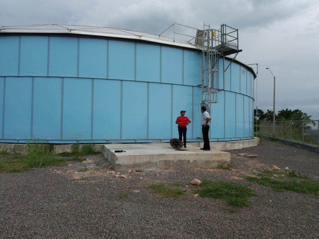 IDAAN mejorará la distribución de agua en Aguadulce