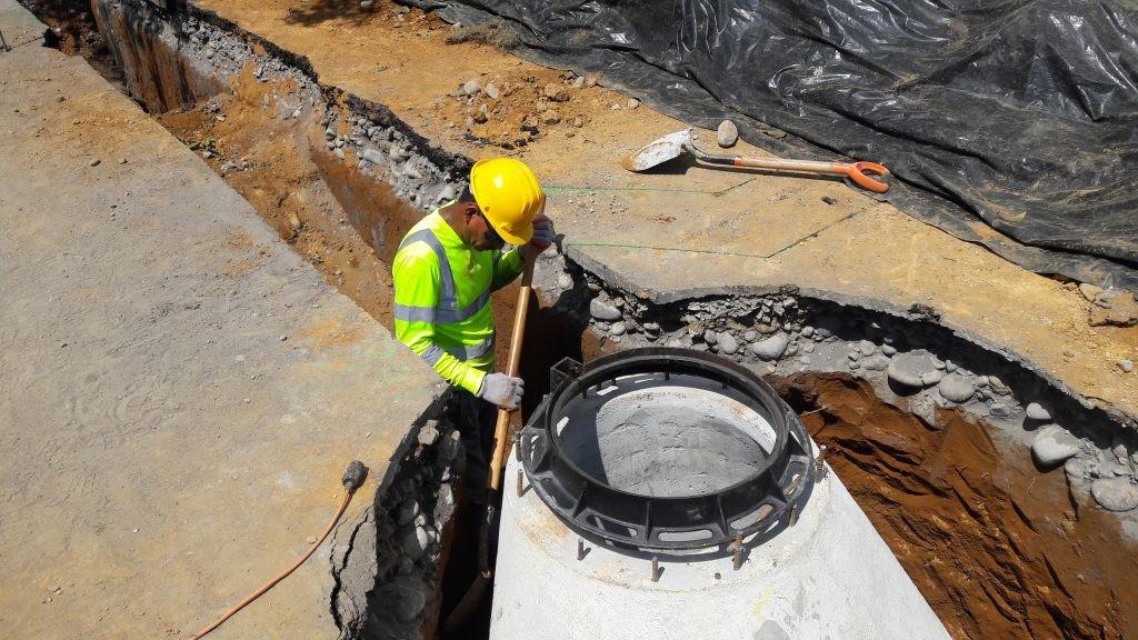 IDAAN informa la programación de los trabajos que realizará la empresa Suez en David