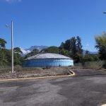 En Boquerón el sistema de agua potable se estabiliza paulatinamente