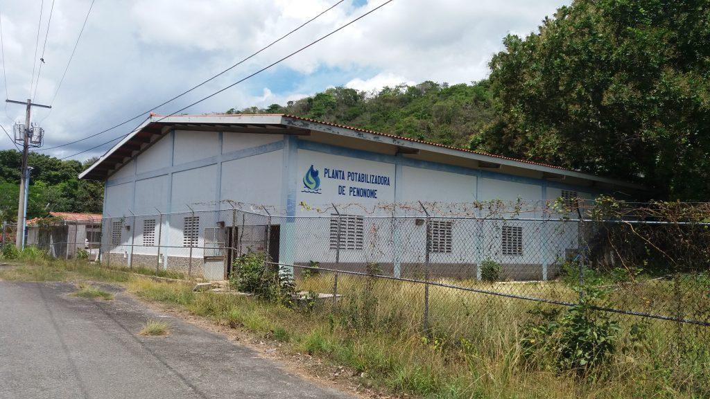 Jueves, 20 de junio se realizarán trabajos en toma de agua cruda de la planta potabilizadora de Penonomé