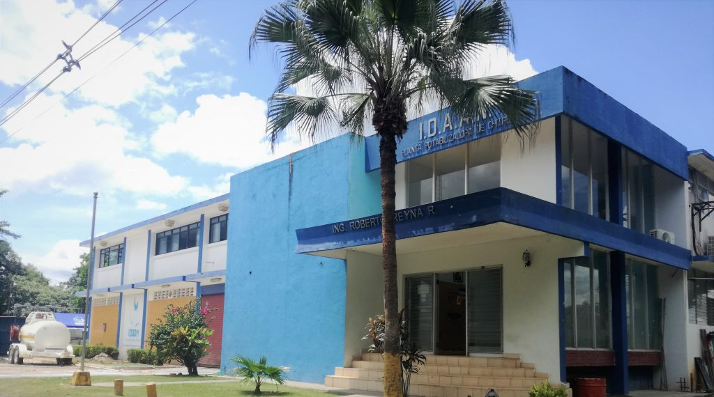 IDAAN realizará trabajos de mantenimiento en la planta potabilizadora Roberto Reyna de Chitré