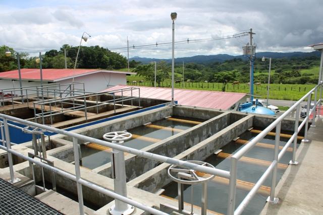 Planta potabilizadora de San Félix disminuye su producción por fallas mecánicas