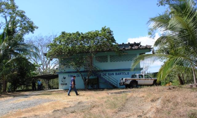 IDAAN realizará mantenimiento preventivo en la potabilizadora de San Bartolo