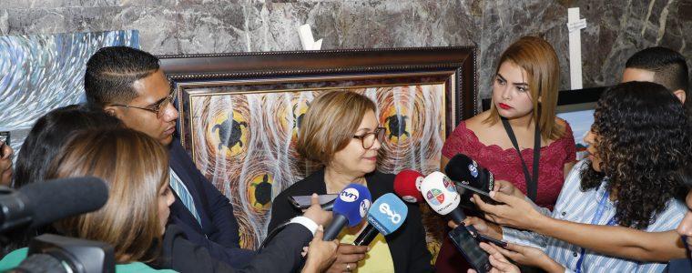 Subdirectora Ejecutiva Ing. Luz Amalia González Pinzón