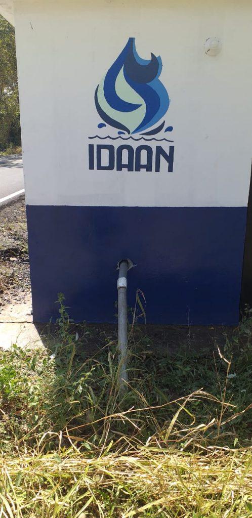 IDAAN habilita 2 nuevos pozos en la provincia de Herrera
