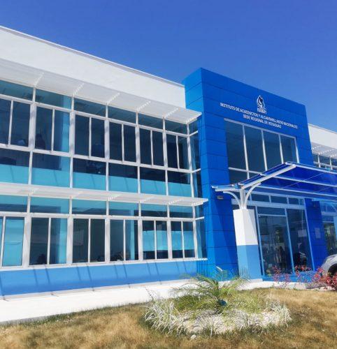 Regional de Veraguas abrió sus puertas en nueva y moderna sede