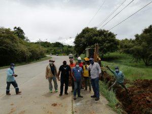 Trabajamos para mejorar la operación y optimizar el sistema de agua potable en Arraiján.