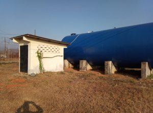 Joya, Joyita y La Gran Joya cuentan con su propio sistema de distribución de agua.