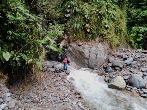 11 empresas interesadas en la rehabilitación del sistema de Chorro Blanco en Chiriquí.
