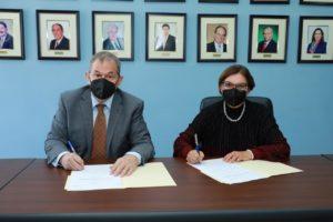 IDAAN firma contrato de Asistencia Técnica para mejorar su gestión y beneficiar a cerca de 2 millones de personas entre clientes y usuarios de la institución.