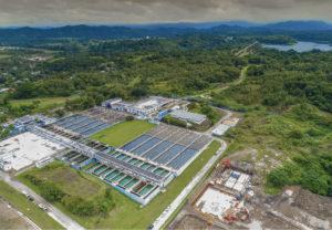 IDAAN realizará trabajos en la planta potabilizadora Federico Guardia Conte en Chilibre.