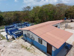 Más de 11 mil personas beneficiadas con mejoras al sistema de agua potable en San Carlos.