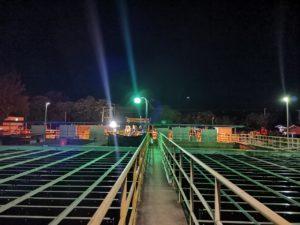 Planta potabilizadora de Santiago suspenderá operaciones por trabajos de la empresa ASTEISA.