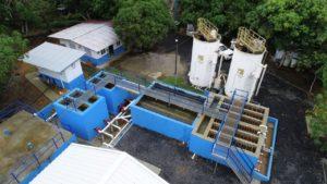 IDAAN aumenta cobertura de agua potable con la entrega de un nuevo sistema de abastecimiento en el área Este de Panamá.