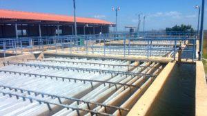 Potabilizadora Rufina Alfaro suspenderá operaciones por trabajos eléctricos, en la red de distribución y toma de agua.