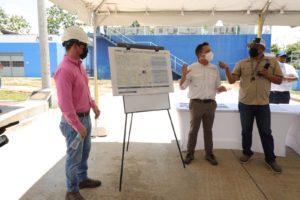 Proyecto de ampliación y mejoras a la planta de Villa Darién en fase final