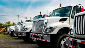 IDAAN recibe equipos para tratamiento de aguas residuales